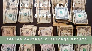 Dollars Savings Update/number 2/Vacation Money