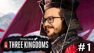 Total War Three Kingdoms - Cao Cao #1