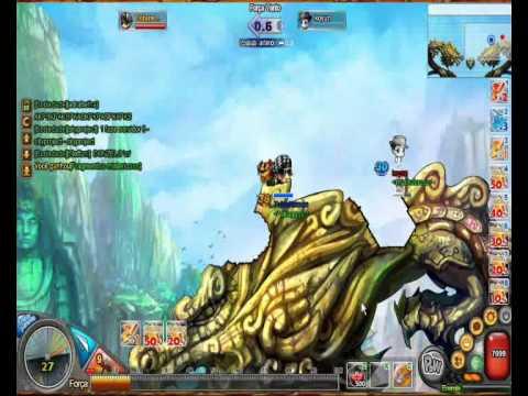 DDTank World Championship 2011 - Tutankamon