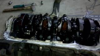 4EFE mexanizmi tahlil(Toyota corolla)