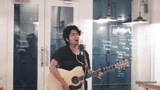 Download Pulang lah uda live cover Amrinal Rasadi