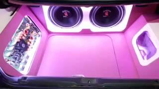 Video Custom Audio Honda Accord '93 download MP3, 3GP, MP4, WEBM, AVI, FLV Juli 2018