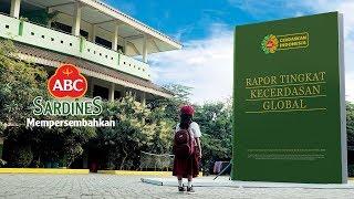Sarden ABC Cerdaskan Indonesia
