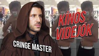 🙈 Az Internet kínos videói #1 🙈