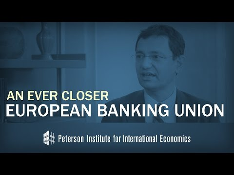 An Ever Closer European Banking Union