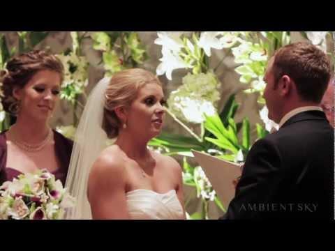Portland, Oregon Wedding Video   Paige & KJ's Wedding Trailer   The Nines Hotel Wedding