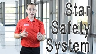 Star Safety System from Toyota
