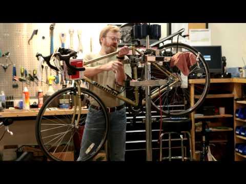 Full Moon Vista Bike Shop - Rochester New York