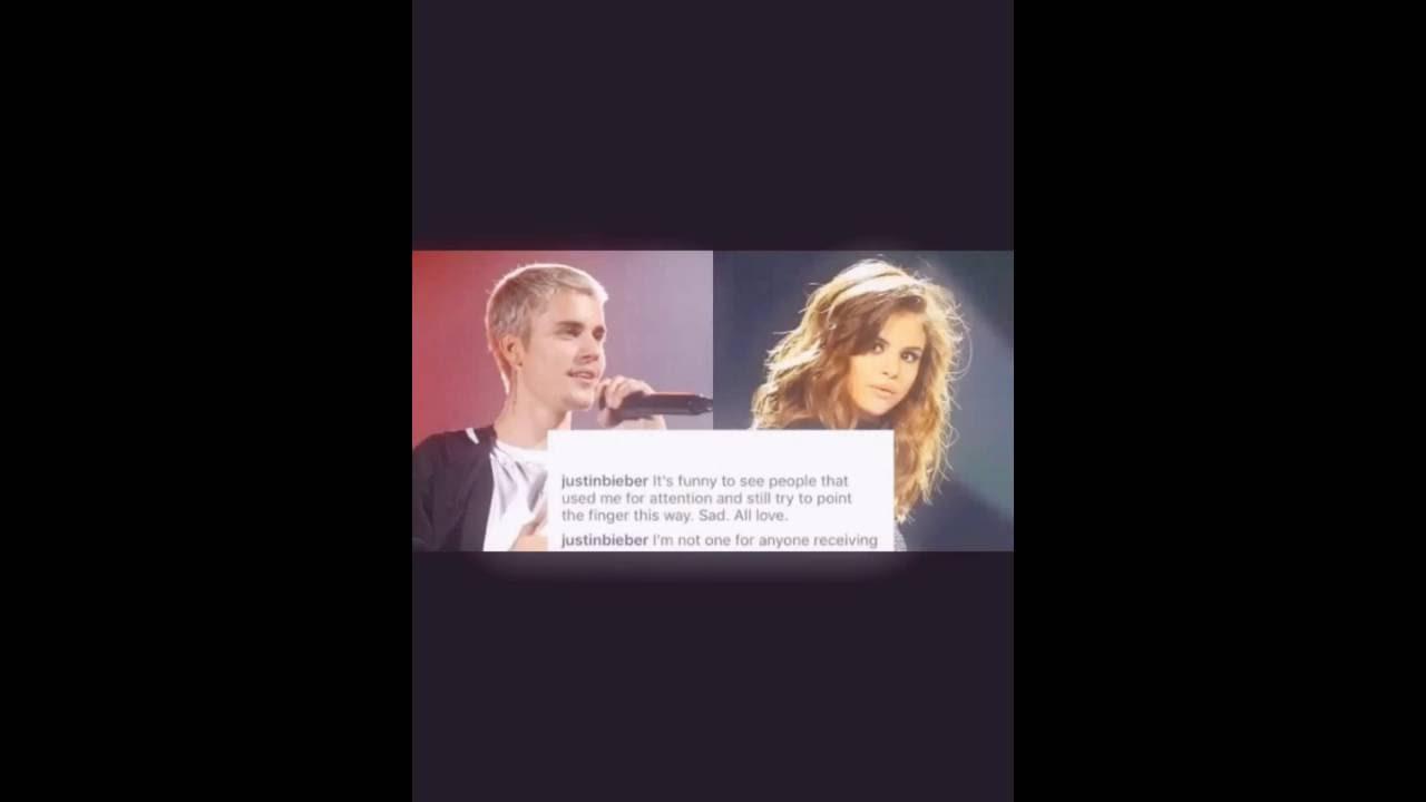 Justin Please!!! ;_;