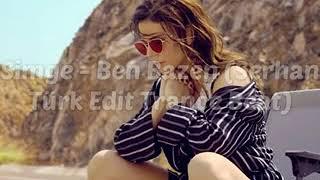 Simge - Ben Bazen (Serhan Türk Edit Trance Beat) Video
