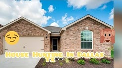 House Hunting : LGI Home's Dallas Texas (Princeton Texas) Brand New Home's for $229,000