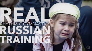 Художественная гимнастика Мотивация RHYTHMIC GYMNASTICS MOTIVATION  russia лучшие моменты