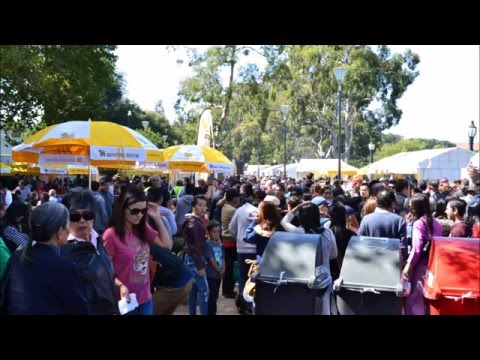 Thai Culture and food Festival 2015 Melbourne - India2Australia.com - Australian Channel
