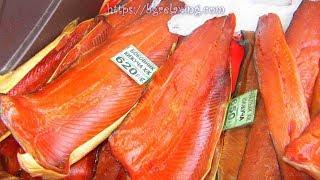 видео Статьи: Рыба и морепродукты