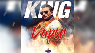 Gambar cover King Roa - Vapor (Audio Oficial)