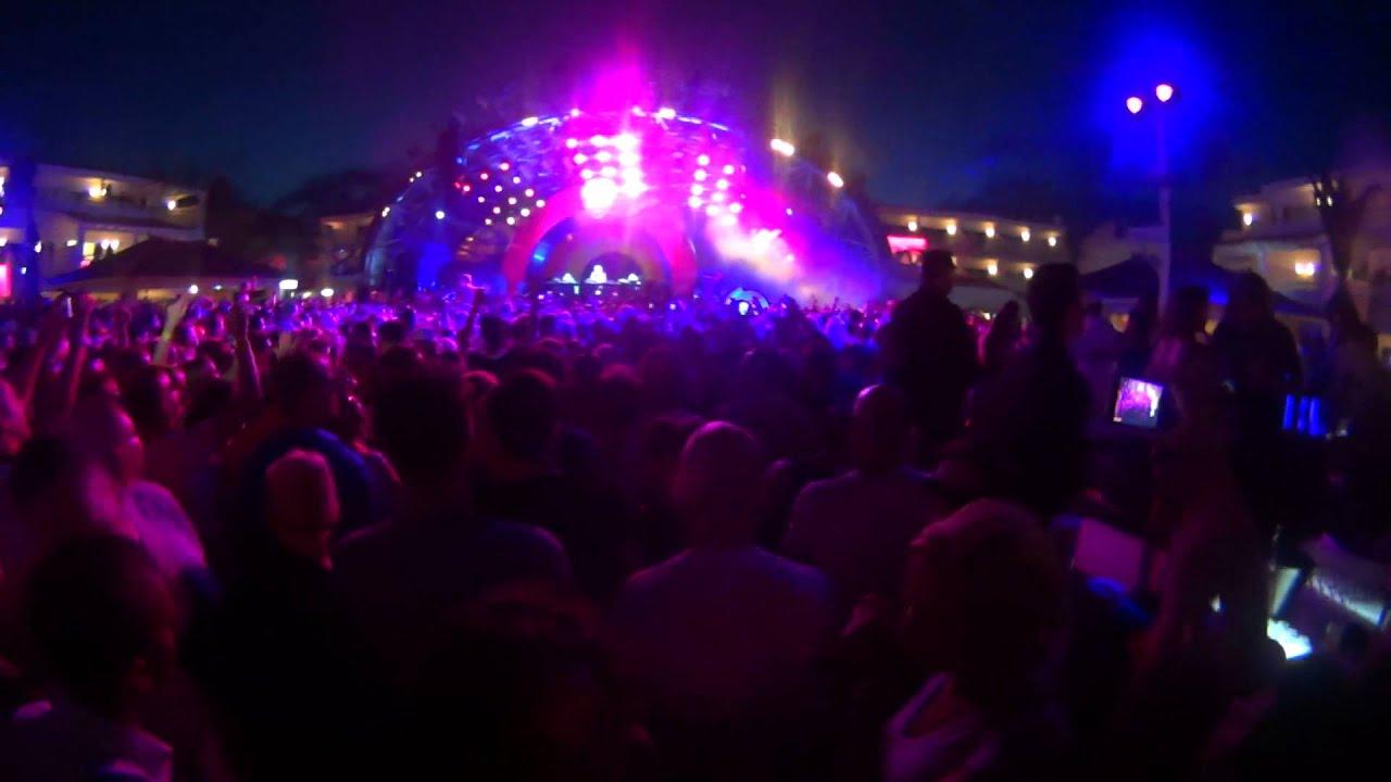 Download David Guetta - Opening Party (USHUAIA IBIZA 2014) (vol.2)