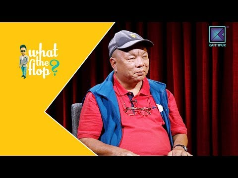 Dr. Mahabir Pun | Chairman, National Innovation Center | What The Flop | 23 July 2018
