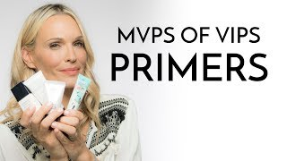 The Best Primers For Every Skin Type + Concern | Molly Sims 2018
