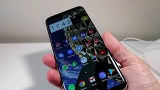 Samsung Galaxy S8 Plus depois de três meses de uso