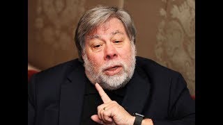 Here's what Steve Wozniak thinks of Artificial Intelligence | ET Exclusive