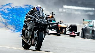 THE FASTEST MOTORCYCLES In The World - 2019