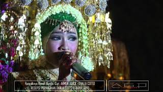 Rancaknyo Ranah Bundo - Thalia Cotto - Cipt. Armen Aqick