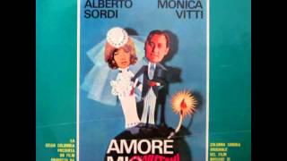 Bossa per Alberto 2 - Piero Piccioni