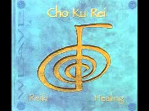 Reiki Meditation: Cho Ku Rei