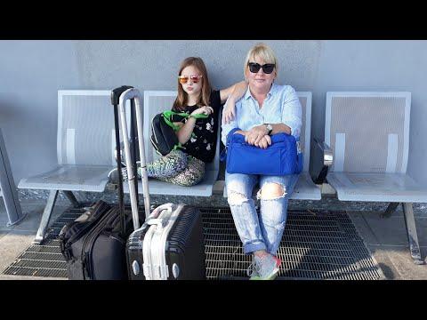 Летим в Милан нам на поезд и мы в Геную | Краков - Милан - Генуя