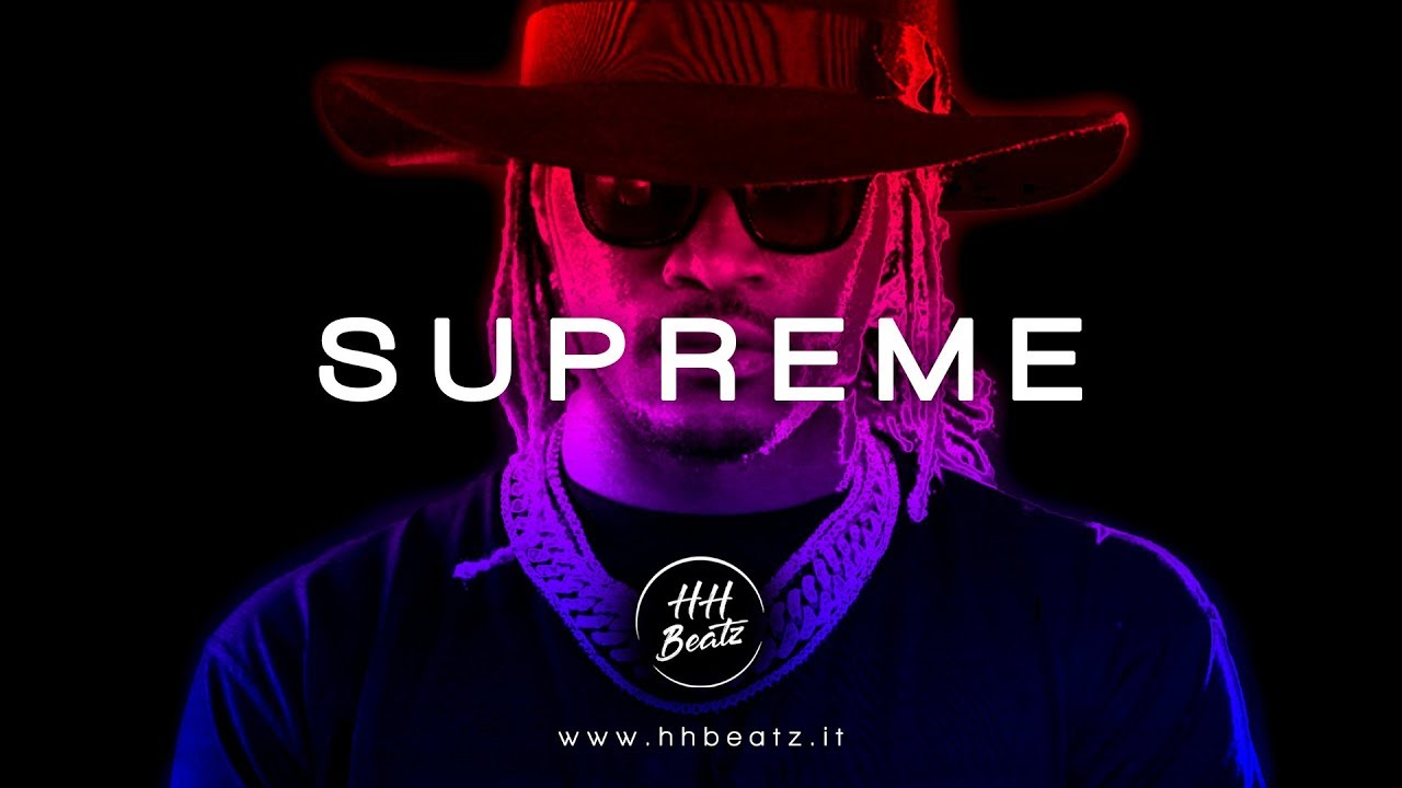 "Future x Gunna Type Beat – ""Supreme"" 