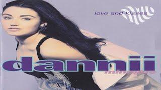 Dannii Minogue - Love And Kisses 1991