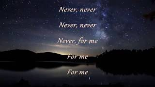 Video Loren Allred - Never Enough (Lyrics) from The Greatest Showman download MP3, 3GP, MP4, WEBM, AVI, FLV Juli 2018