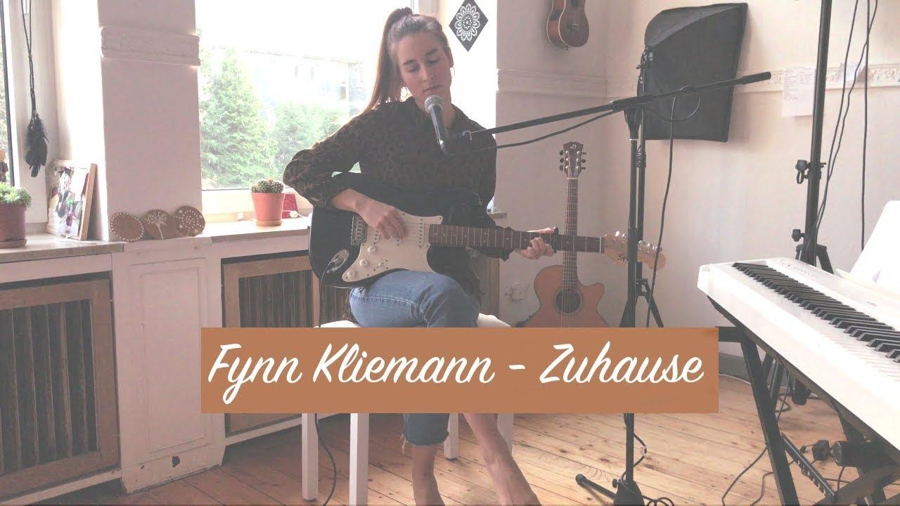 Fynn Kliemann Live