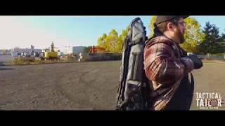 TT-Phantom Trekker SBR Bag