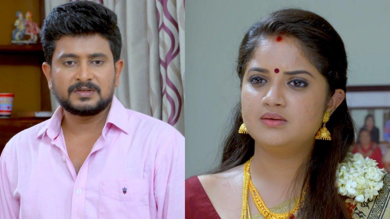 Bhagyajathakam | Abhi's falsehood about Arun.. | Mazhavil Manorama