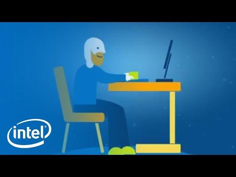 Intel® VPro™ Technology for Digital Signage Device Management | Intel Business