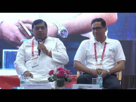 One Mega Event - Solar India - Session: Make in India- Solar Manufacturing Sector