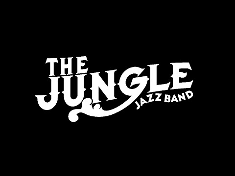 The Jungle Jazz Band : New Orleans Stomp