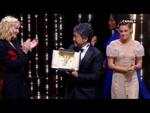 Best of Cérémonie de Clôture Festival de Cannes 2018