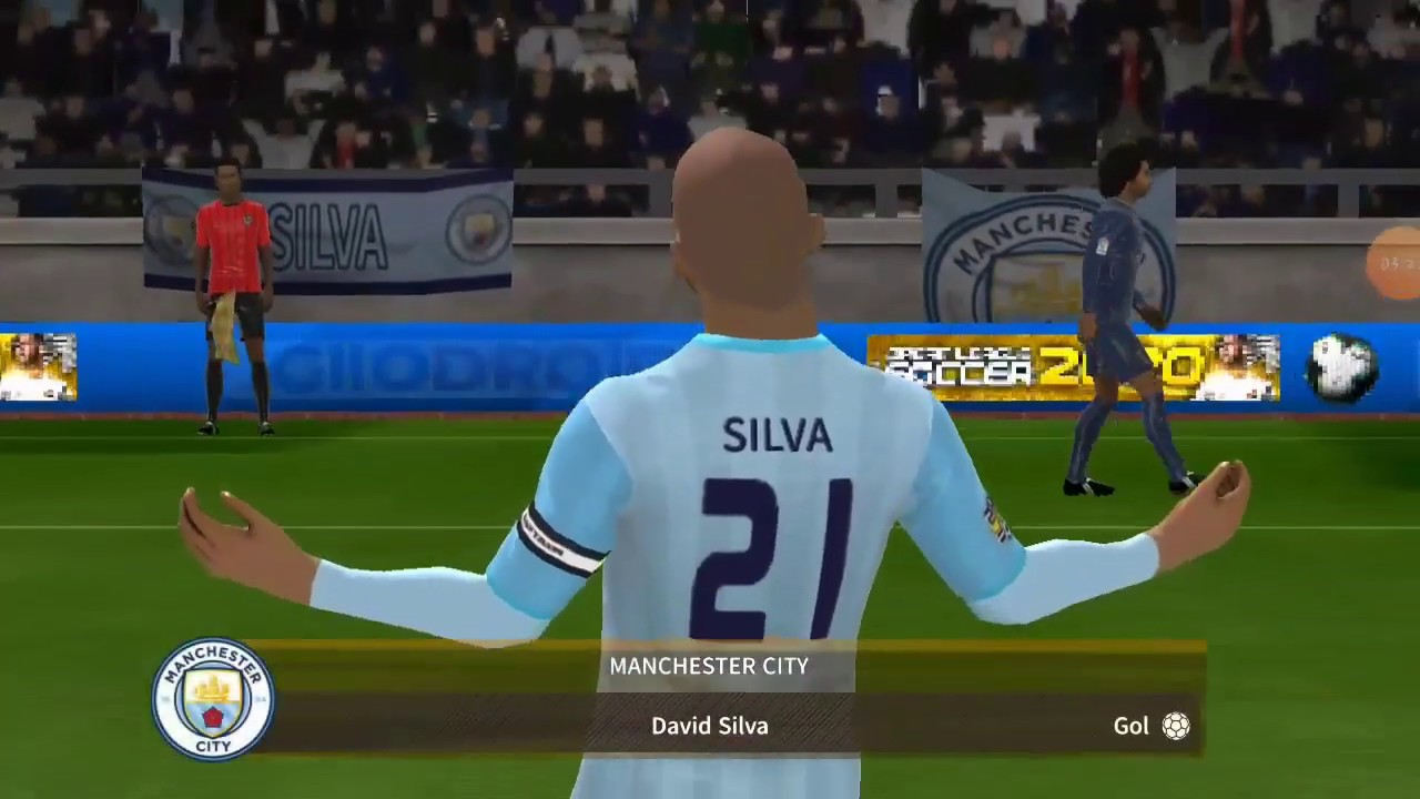 Real Madrid vs Manchester City |BEST MATCH EVER |Champions ...