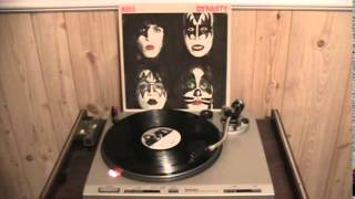 KISS - I Was Made for Lovin' You (Vinyl)