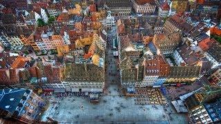 #248. Страсбург (Франция) (отличные фото)(Самые красивые и большие города мира. Лучшие достопримечательности крупнейших мегаполисов. Великолепные..., 2014-07-01T19:19:31.000Z)