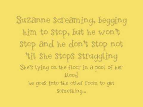 Plan B - Suzanne (Lyrics)