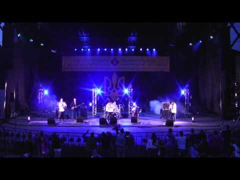 'The Ukrainians' [Complete Concert] @ Canada's National Ukrainian Festival August 04, 2013