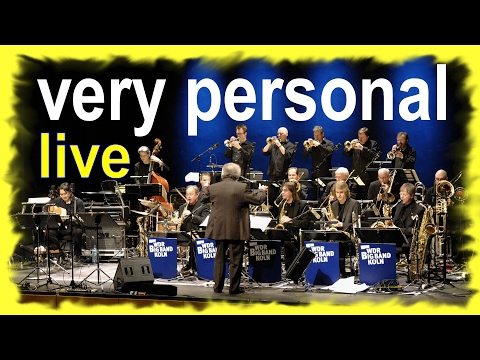 WDR Big Band - very personal 2009
