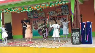 Vijayi vishwa tiranga pyara 15 August 2019