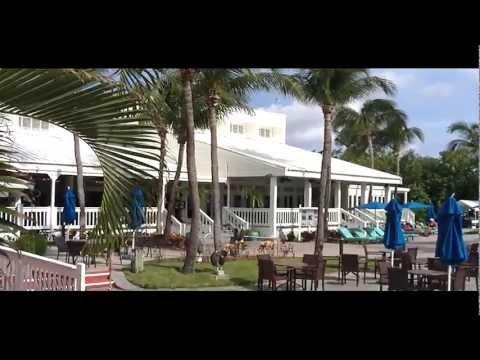 Sugar Bay Resort & Spa, Magens Bay St Thomas USVI & Trunk Bay St John USVI