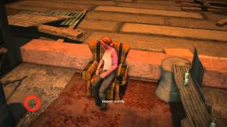 Saints Row: Gat out of Hell Take a Break