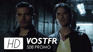 The Vampire Diaries Saison 8 Promo #2 VOSTFR - Le Diable [HD]