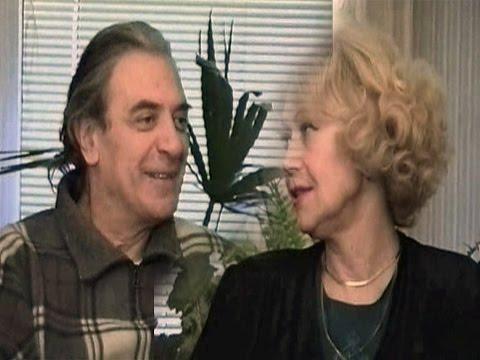 «Звезды» и Судьбы: А.Лазарев и С.Немоляева (1996 г)